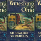 Cover of the book Winesburg, Ohio