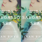 Cover image of Jean Rhys' Wide Sargasso Sea