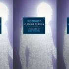 Cover art of Vladimir Sorokin's Ice Trilogy