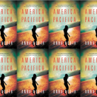 Cover art for Anna North's America Pacifica