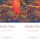 Cover art of Dilruba Ahmed's Dhaka Dust