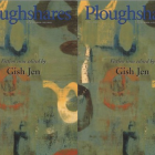 Cover art for Ploughshares edition edited by Gish Jen