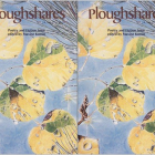 Ploughshares Poetry and Fiction issue