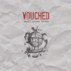 Vouched Small Press Books logo