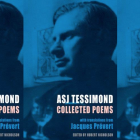 Cover art for ASJ Tessimond's Collected Poems