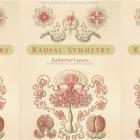 Cover art for Radial Symmetry by Katherine Larson
