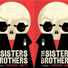 Cover art of The Sisters Brothers by Patrick DeWitt