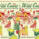 Cover art for Wild Coast by John Gimlette