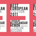 Cover image of Best European Fiction 2011