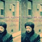 Cover art for Edith Pearlman's novel Binocular Vision