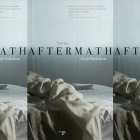 Cover art for Aftermath by Scott Nadelson