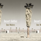 Cover art for Desert Gothic by Don Waters