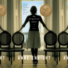 Cover art for The Forgotten Waltz by Anne Enright