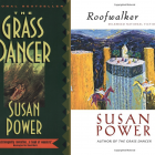 Cover art for The Grass Dancer and Roofwalker by Susan Power