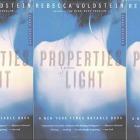 Properties of Light by Rebecca Goldstein