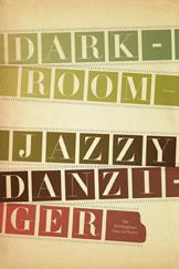 cover of Dark Room by Jazzy Danzinger