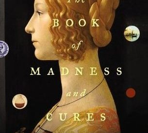cover of The Book of Madness and Cures
