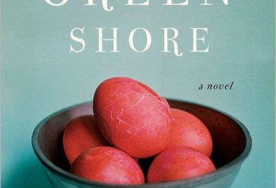 cover of The Green Shore