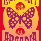 cover of Lauren Groff's Arcadia