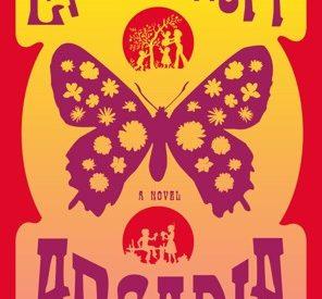 cover of Lauren Groff's Arcadia