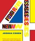 Cover of four new messages by Joshua Cohen