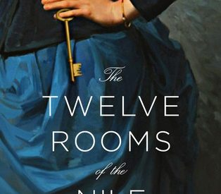 cover of the Twelve Rooms of the Nile