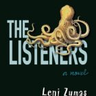 Cover of The Listeners by Leni Zumas