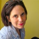 photo of the writer Allison Lynn