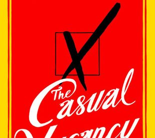 photo of J.K. Rowling's The Casual Vacancy