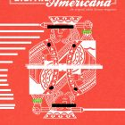 the cover of Digital Americana