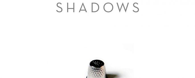 cover of Town of Shadows