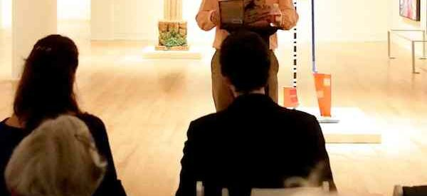photo of a book reading a spacious room