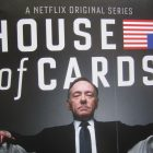 promotional image for Netflix's House of Cards