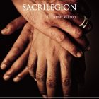 the cover of Sacrilegion