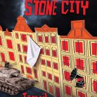 cover of The Fall of the Stone City by Ismail Kadare
