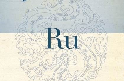 cover of Ru by Kim Thuy
