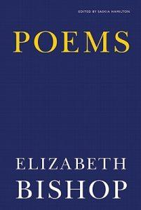 bishop - poems