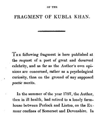 Kubla_Khan_preface