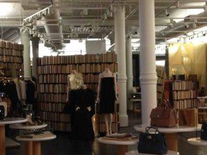 ny clothing store 2012