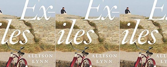 Cover of The Exiles