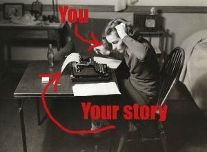 you and your story
