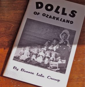 Dolls of Ozarkland, I just can't quit you. This book is just too weird to part with.