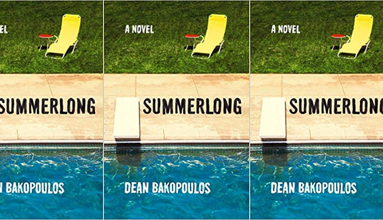 Cover of Summerlong