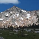 Vogelsang peak