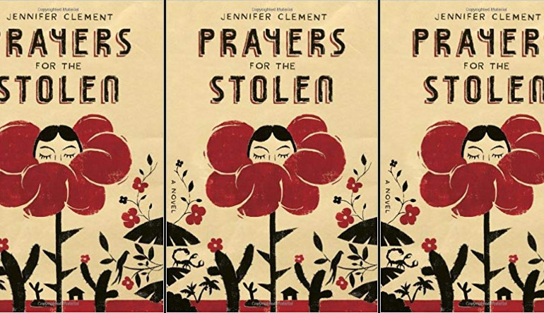 Cover of Prayers for the Stolen