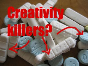 creativity killers?