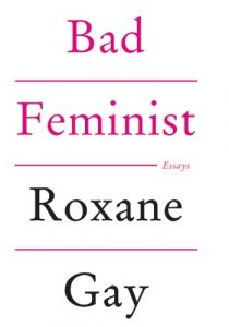 Book Review-Bad Feminist