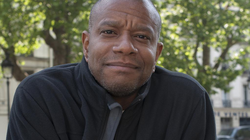 Photo of Paul Beatty