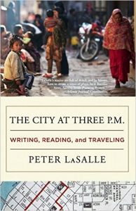 THE CITY AT THREE PM_Peter LaSalle