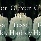 Cover of Clever Girl side by side